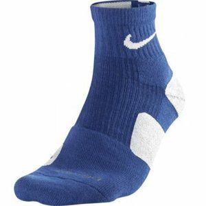 Nike Elite High Quarter Basketball Sock Small
